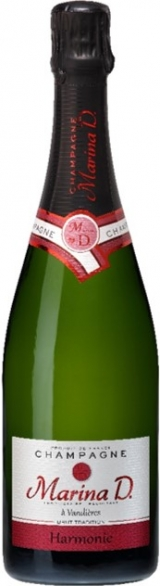 Brut Tradition Harmonie